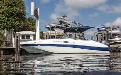 boat rental (Hypoluxo)