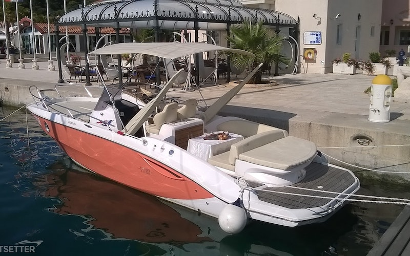 Rogoznica Boat Rental - Sessa Key Largo Costarose