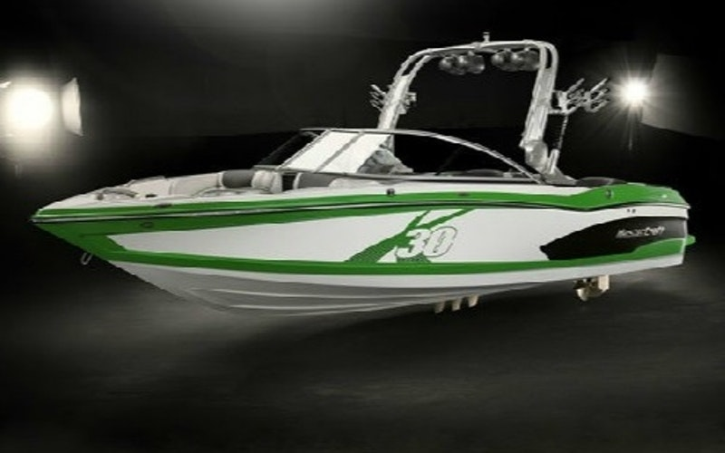 South Jordan Boat Rental - MasterCraft X30