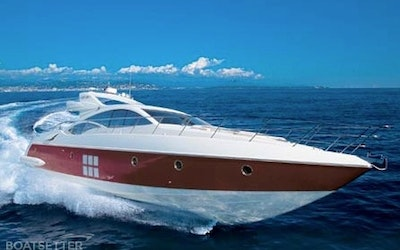 boat rental (Miami Beach)