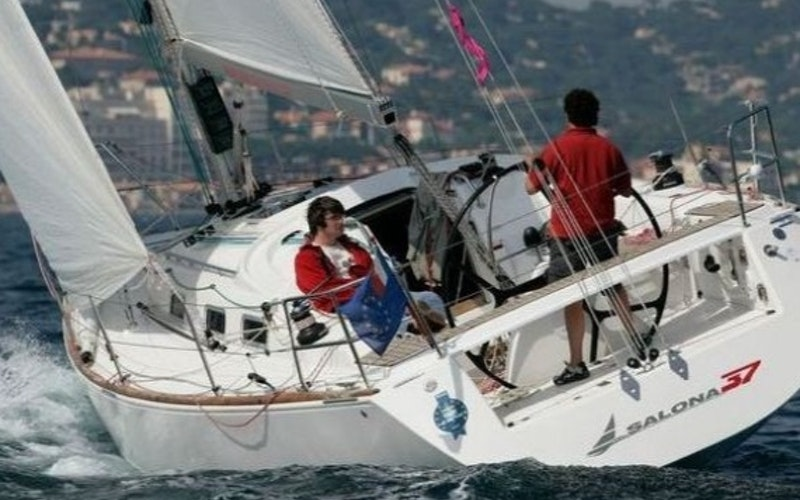 Split Boat Rental - GORKI