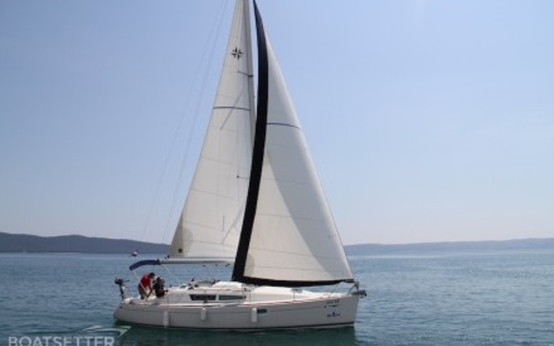Split Boat Rental - SIESTA