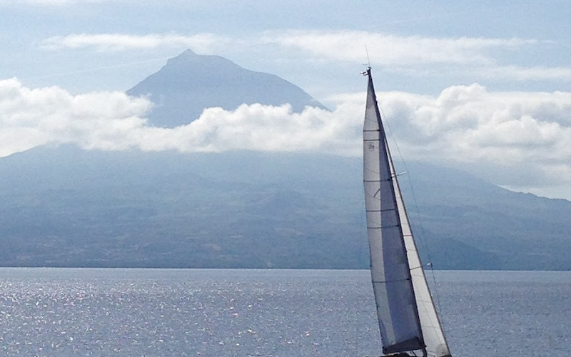 Açores Boat Rental - Dufour Dufour 450 Grand Large