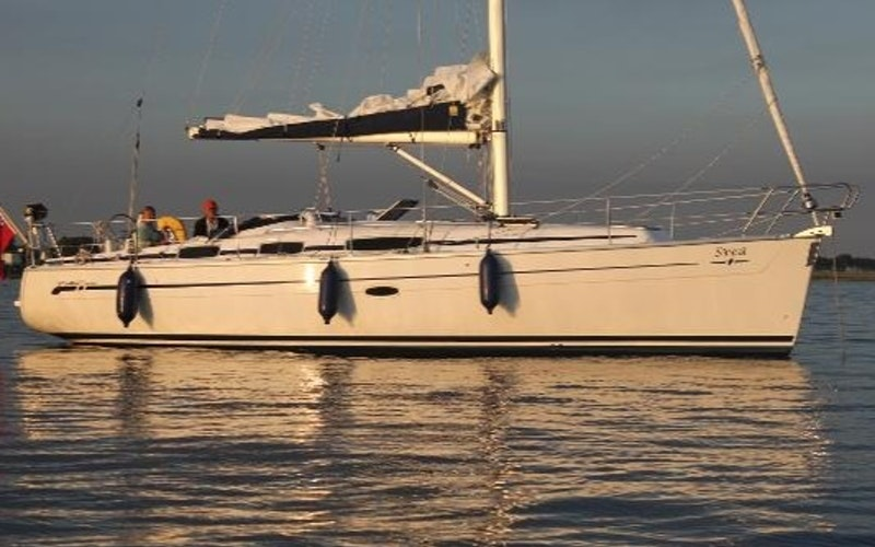 Portisco Boat Rental - Bavaria 38