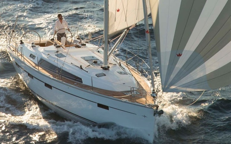 Portoferraio Boat Rental - Bavaria 41