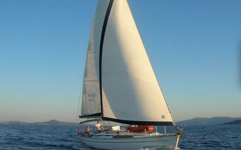 Portoferraio Boat Rental - Bavaria 44