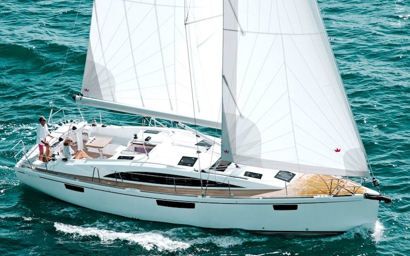 Split Boat Rental - Bavaria 42