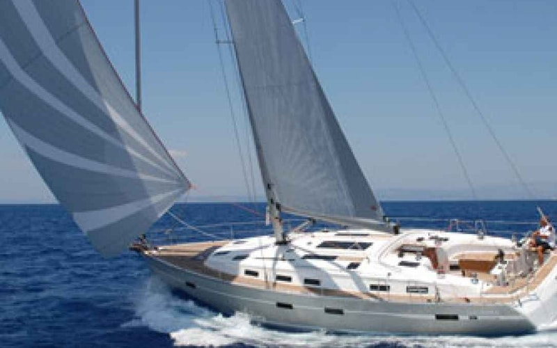 Split Boat Rental - Bavaria 50