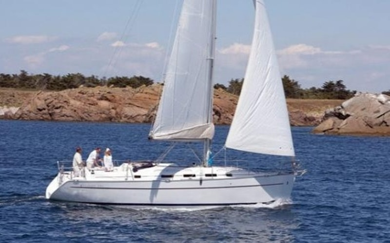 Palermo Boat Rental - Cyclades 39.3