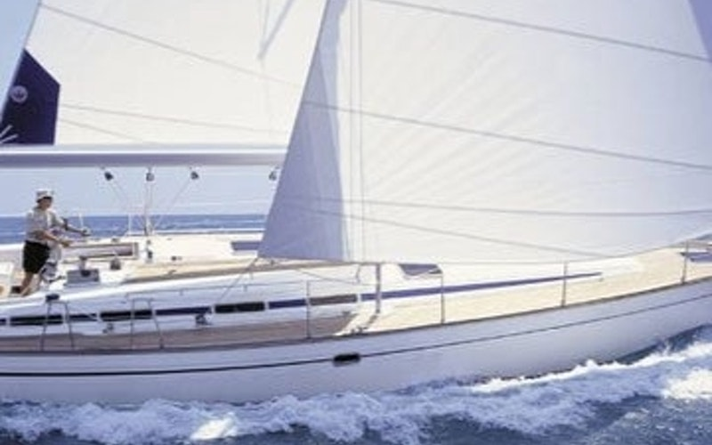 Portisco Boat Rental - Bavaria 49