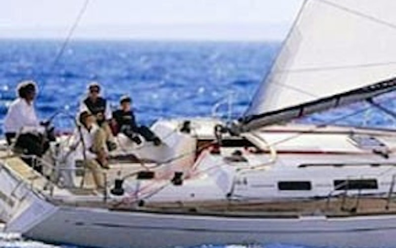 Salerno Boat Rental - 455