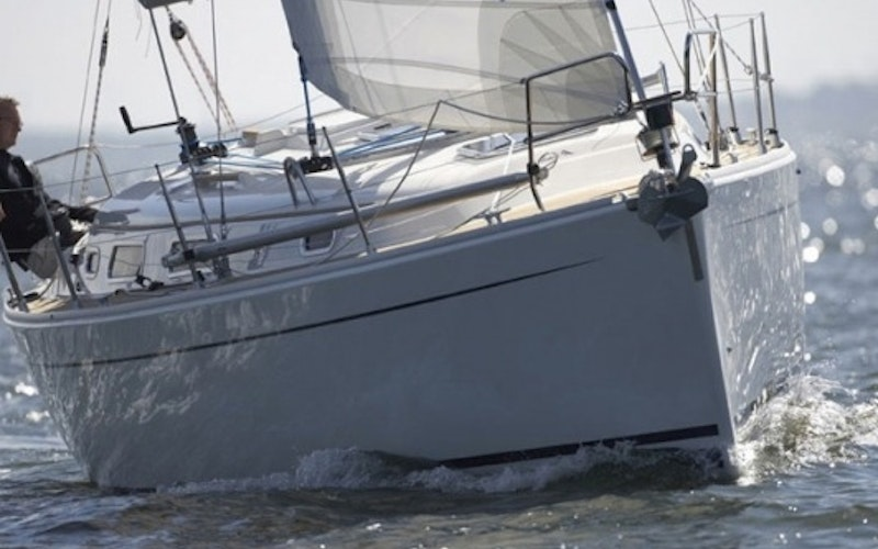 Portisco Boat Rental - Hanse 342