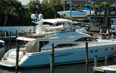 boat rental (West Palm Beach)