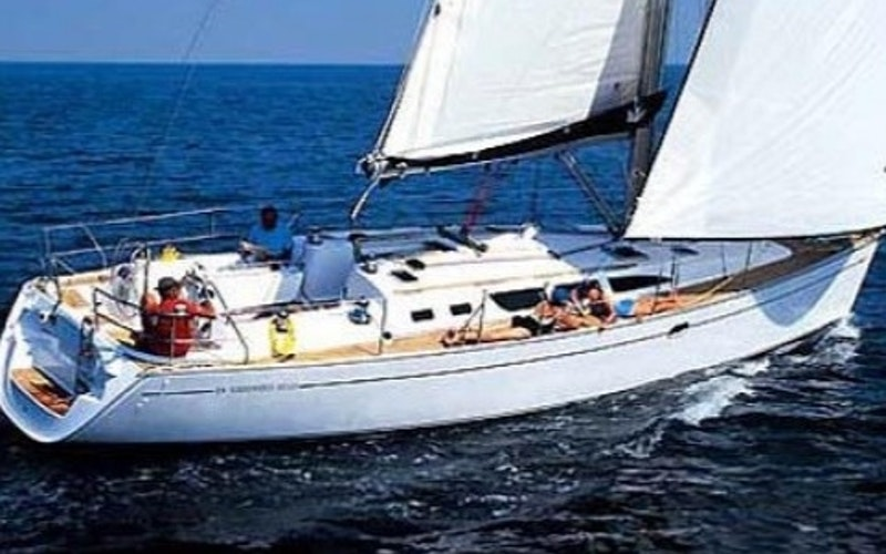 Salerno Boat Rental - 42.2