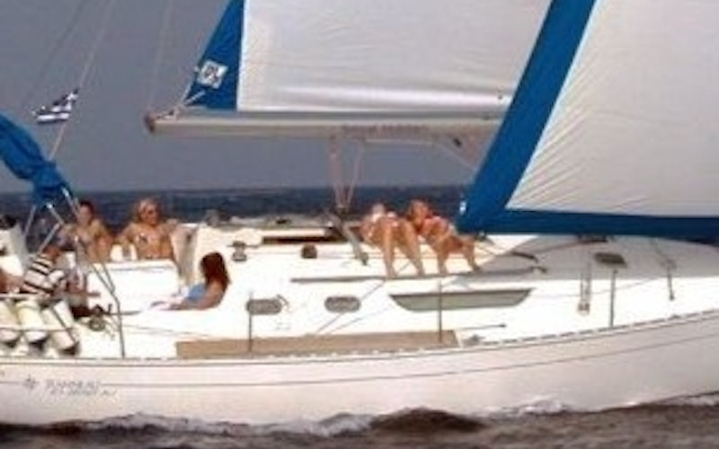 Split Boat Rental - 36.2