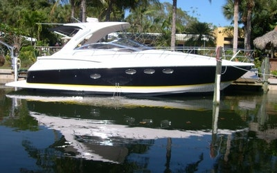 boat rental (Siesta Key)