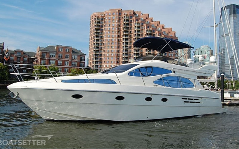 Delray Beach Boat Rental - Lady Kay