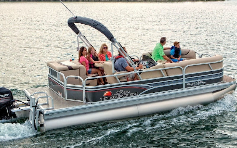 Cool Breeze Boat Rental