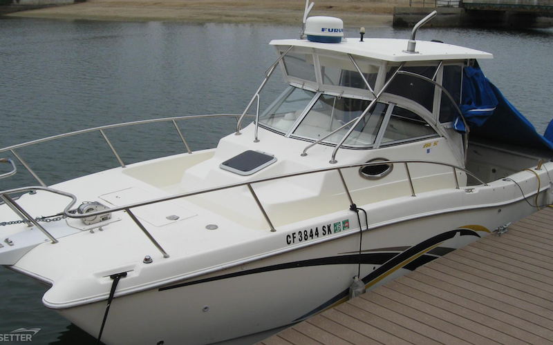 Long Beach Boat Rental - WorldCat