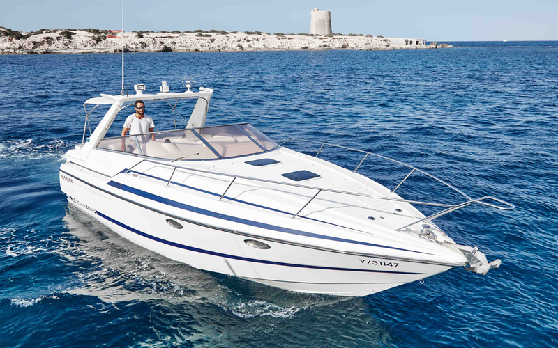 Ibiza Boat Rental - Nomiso