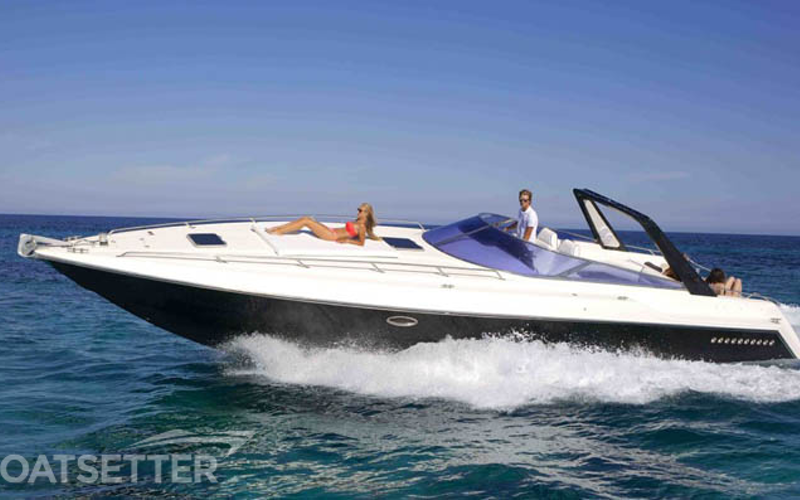 Ibiza Boat Rental - Good News