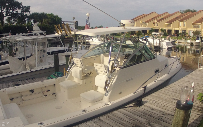 Palm Beach Gardens Boat Rental - Aspursue