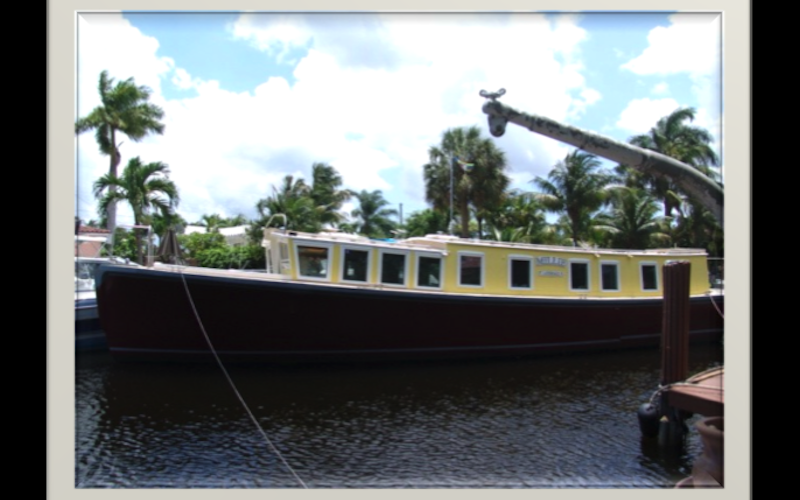 Fort Lauderdale Boat Rental - Millie