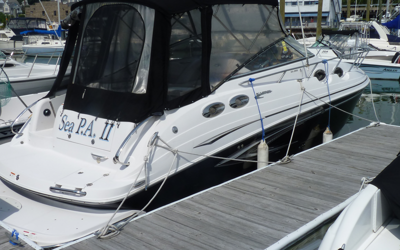 New Rochelle Boat Rental - Sea P.A. II