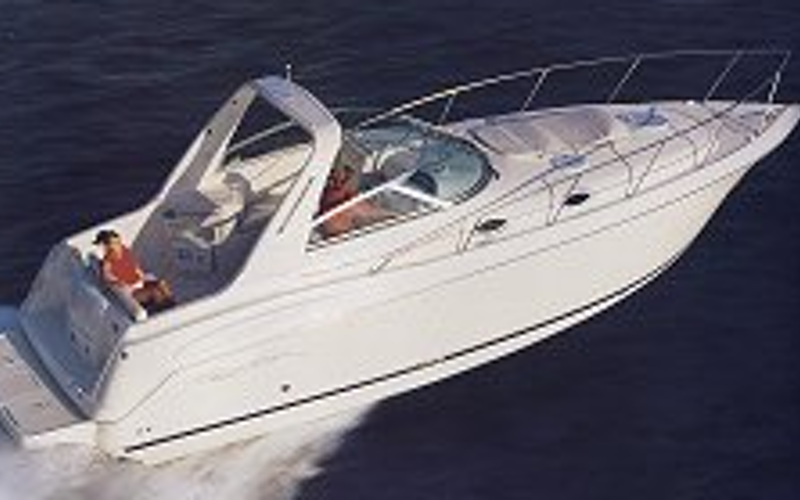 Huntington Beach Boat Rental - Sea Bird
