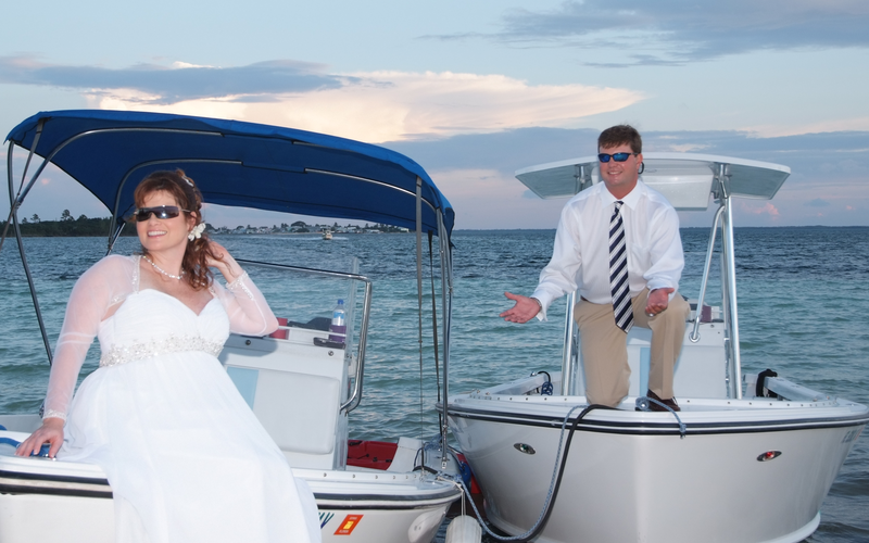 Lake Worth Boat Rental - Risky B