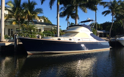 boat rental (Fort Lauderdale)