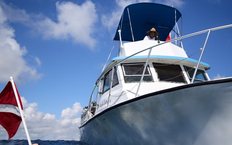 Boynton Beach Boat Rental - Starfish Enterprise