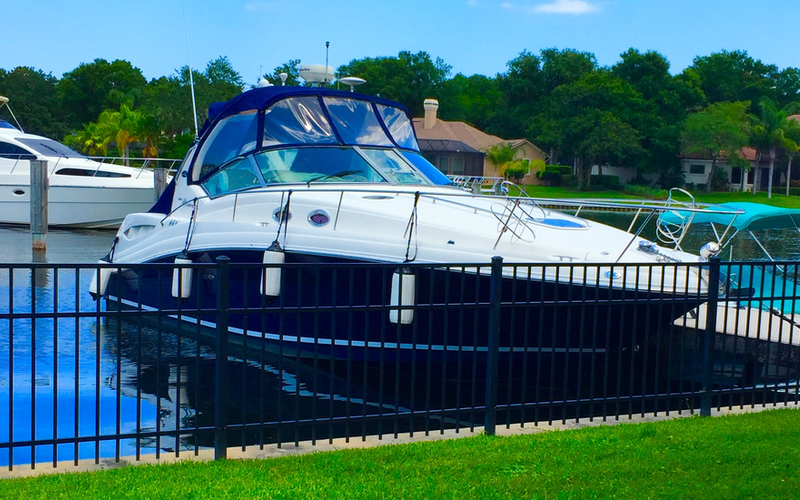 Jacksonville Boat Rental - Her Choice