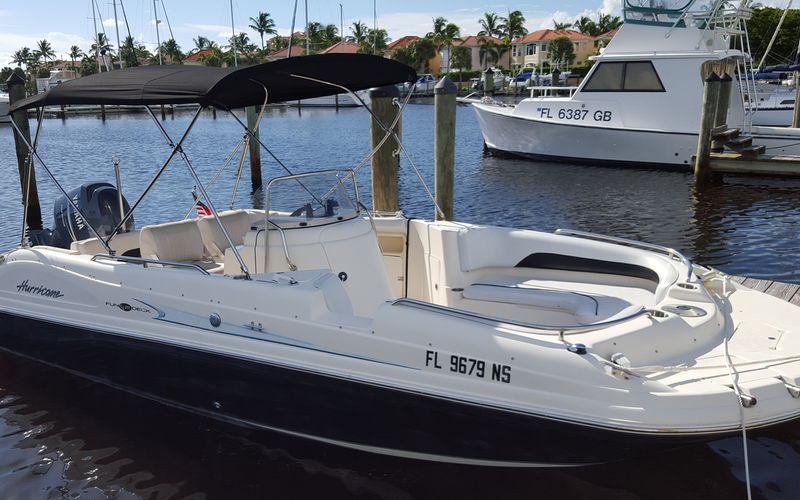Punta Gorda Boat Rental - No More No Less