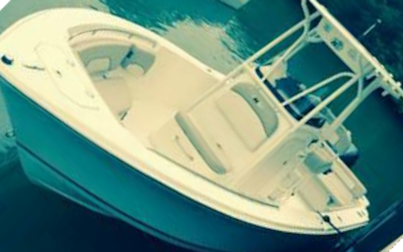 North Miami Beach Boat Rental - AR 1