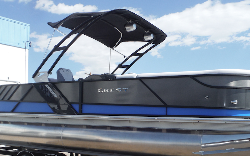 Lake Havasu City Boat Rental - Caliber One