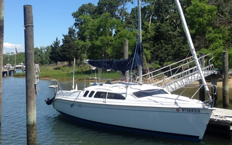 Sag Harbor Boat Rental - Sea Escape