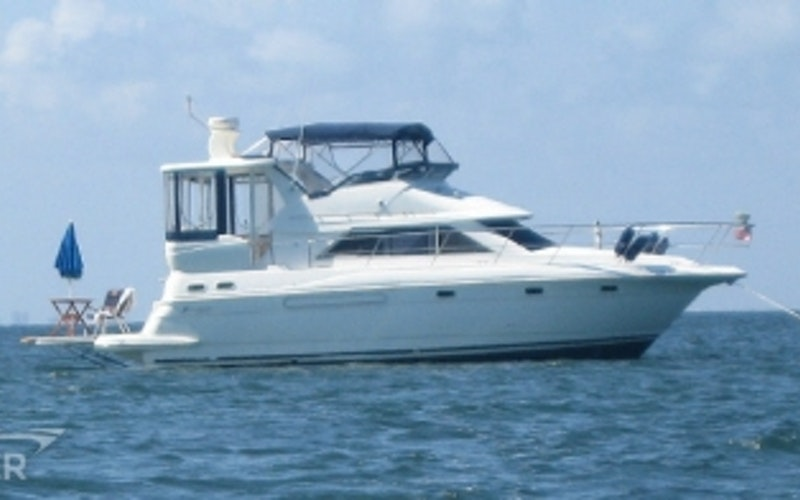 North Miami Boat Charter - Forever Sunday